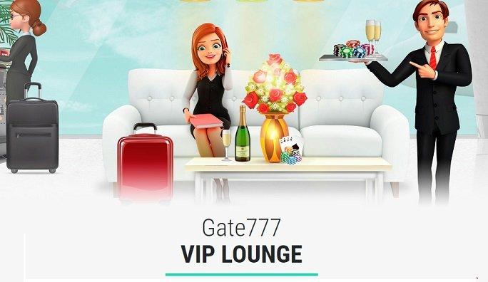 Gare 777 VIP