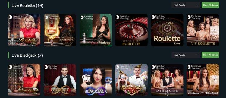 fansbet casino live