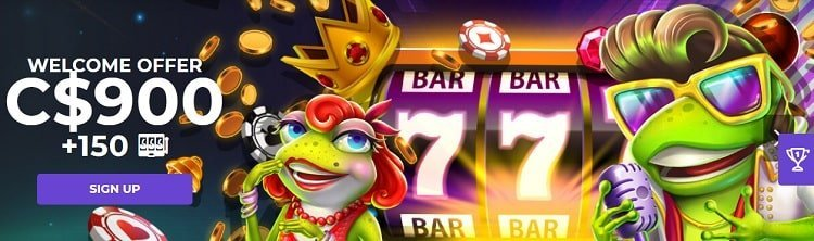 Bonus casino iLucki