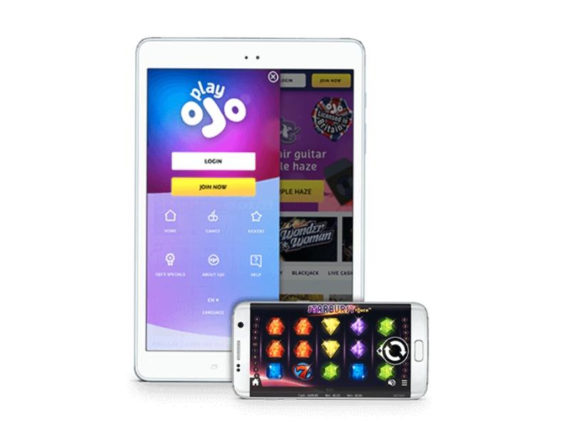 playojo mobile