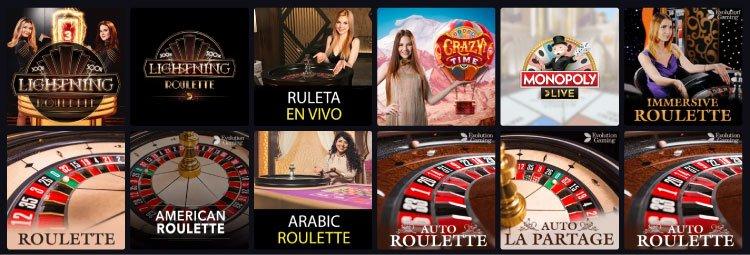 casino live slothunter