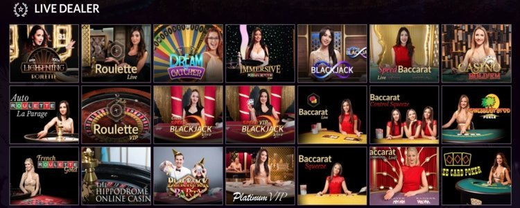 vegaskings casino live